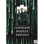 Matrix Revolutions Filmer Complete Matrix Trilogy [DVD] [1999]